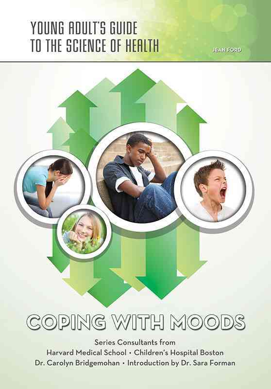 Coping With Moods By Ford, Jean